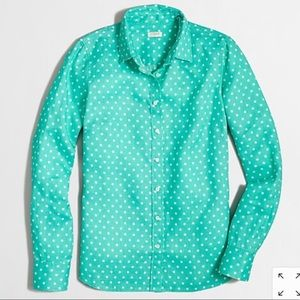 J. Crew - Button Down
